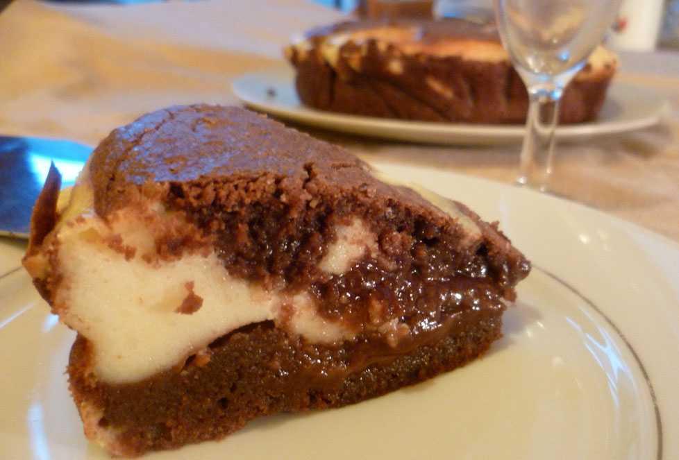 Brownie Cheesecake (1)bis